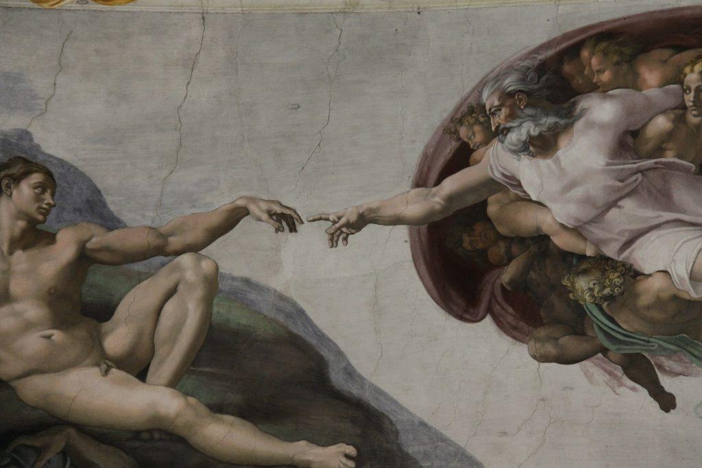 the-creation-of-adam-436007_1920