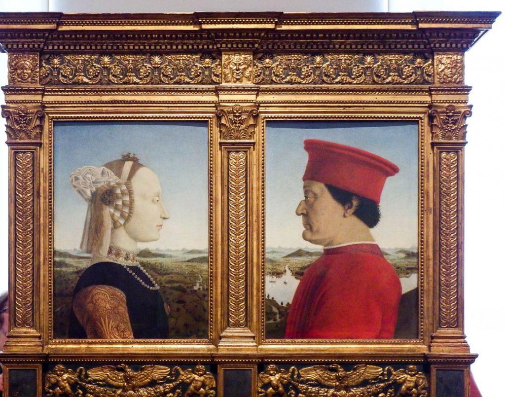 Portrait-of-the-Duke-and-Duchess-of-Urbino