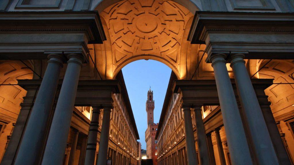 florence-uffizi-tour-with-fast-track-access