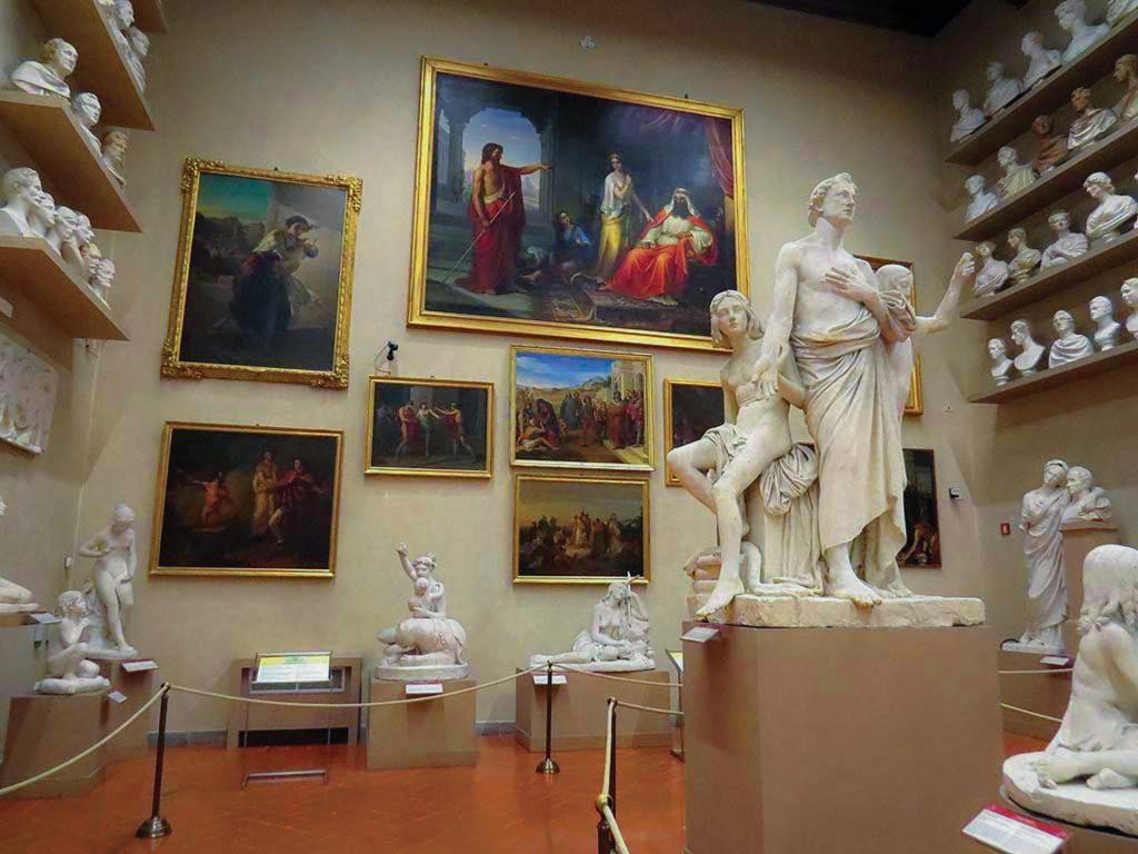 Gipsoteca_Accademia
