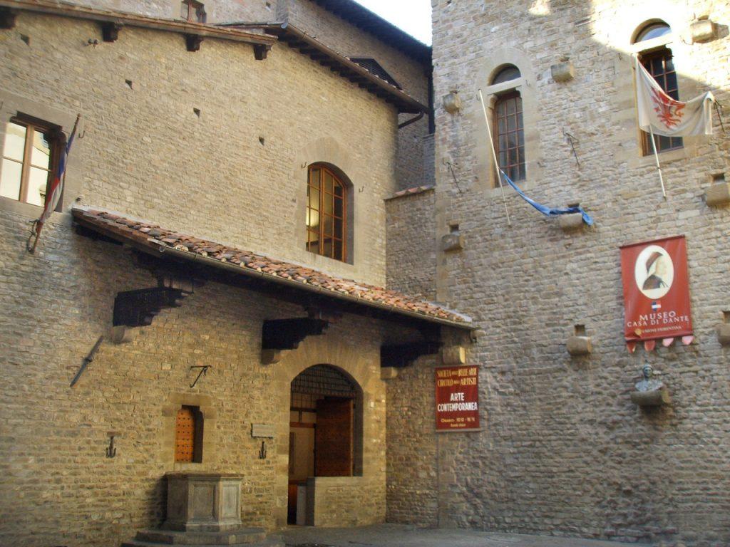 Casa di Dante