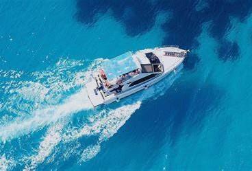 Boat tour con prenzo lungo la Costa degli Dei 4