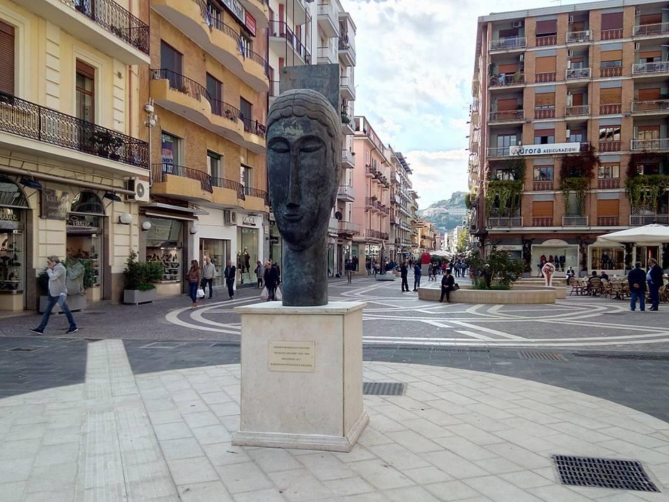 Cosenza e il Tirreno Paola e DIamante 6