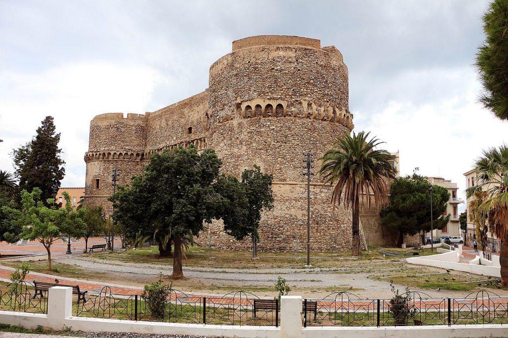 Reggio Calabria leggende e gastronomia 2