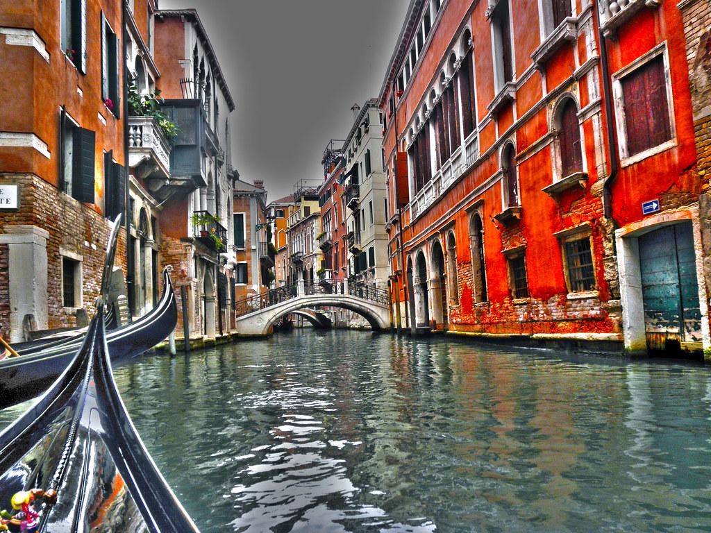 Venezia Romantica 4