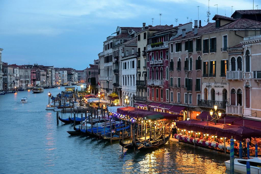 Venezia Romantica 5