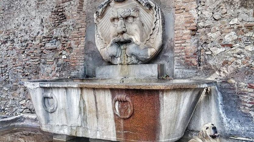 ROME HIGHLIGHTS 3