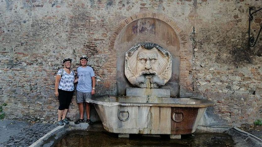 Via Appia - e-bike tour 11