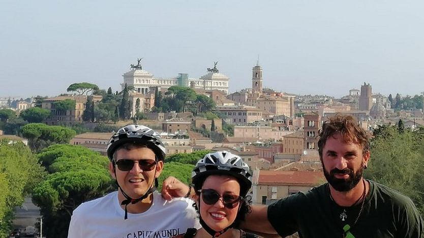 e-bike tour 4 ore